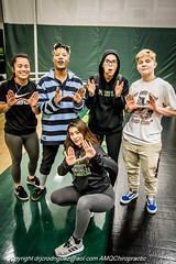 1N4A7350 (drjcrodriguez) Tags: canon 7dii wrestling freestyle womans olympic college combat sport action
