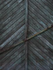 Old door (Funchye) Tags: poland krakow door