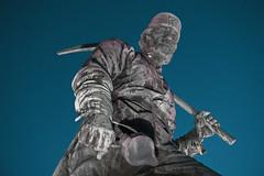 (Knipser85) Tags: a6300 sony alpha sonyalpha6300 siegen stadt city statue