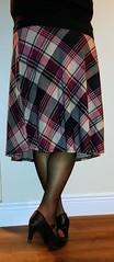 Cold Weather Outfit (Terri James) Tags: pantyhose mantyhose maryjane black crossdresser crossdress crossdressing cd coffee stockings dress dressing hose heels high hosiery phose sheerenergy sheer legs leggs nylons men energy transvestite support skirt cross
