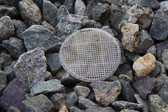 Sewer Treatment Waffle (brucetopher) Tags: