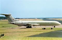 Photo of RAF 101 Sqn VC10