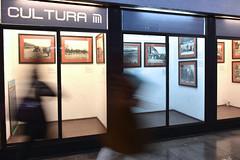MX AG DEPORTES Y PASATIEMPOS (Secretaría de Cultura CDMX) Tags: cultura metro imagenes deportes pasatiempos sigloxx stc juareztransporte méxico