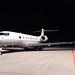 Untitled Gulfstream Aerospace G650ER (G-VI); N380ER@ZRH;20.01.2020