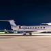 Untitled Gulfstream Aerospace G650ER (G-VI); M-SOZO@ZRH;20.01.2020