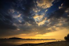 Gili Meno Sunset (Hank888) Tags: indonesia gilimeno sunset hank888 happyplanet asiafavorites