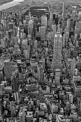 High On New York City BW (Susan Candelario) Tags: aerialview centralpark esb empirestatebuilding lowermanhattan manhattan manhattanskyline ny nyc nycskyline newyork newyorkcity susancandelario topview uppermanhattan uptown aerial aerials architecture birdseyeview citiesatnight cityscape dusk evening historiclandmark iconic illuminated land landmark midtown midtownmanhattan night nighttime scenery skyline sunset sunsets twilight upperview urban urbanaerial urbanlandscape urbanskyline