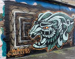 281A7640   Brick Lane SQUIDDY163 (blackbike35) Tags: england london londre allen park bricklane shoreditch art street wall wallart mur mural letters writing work bomb spray stencil pochoir urban urbex artists