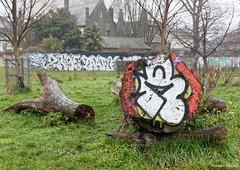 281A7599  Allen Park (blackbike35) Tags: england london londre allen park bricklane shoreditch art street wall wallart mur mural letters writing work bomb spray stencil pochoir urban urbex artists