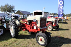 1955 Ford Model 740 Tricycle Row-crop Tractor (Gerald (Wayne) Prout) Tags: fordmodel740tricyclerowcroptractor 1955fordmodel740tricyclerowcroptractor usa tractor ford 1955 canon florida tricycle prout polkcounty rowcrop canoneos60d model740 geraldwayneprout 33rdannualantiqueengineandtractorswapmeet camera digital lens photography eos farm farming equipment vehicle dslr photographed farmimplement 60d efs18135mmf3556is canonlensef28135mmf3556isusm old antique machine machinery historical agriculture agricultural county fort mead polk stateofflorida floridaflywheelersantiqueengineclub fortmeade