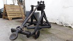 Catapulta (gerardorey1966) Tags: antique military catapulta medieval arma