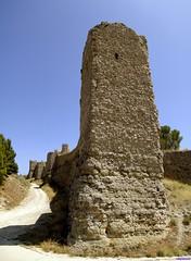 Calatayud (santiagolopezpastor) Tags: espagne españa spain aragón zaragoza provinciadezaragoza muralla wall murallas walls moorish hispanomusulmán andalusí castle castillo chateaux
