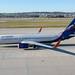 Aeroflot Boeing 737-800; VQ-BHR@ZRH;16.01.2020