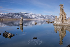 What a thrilling ride (ScorpioOnSUP) Tags: a7riv california christmasday christmasday2019 easternsierra monolake mtwarren sierranevada sonya7riv sonyalpha southtufa tufatowers chasinglight chasingsunrise clouds lake landscape landscapephotography longexposure mountains reflections rockformations solitude sunlight sunrise winter