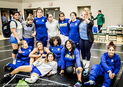 1N4A7329 (drjcrodriguez) Tags: canon 7dii wrestling freestyle womans olympic college combat sport action
