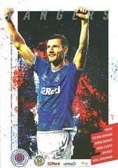 Rangers v St. Mirren 20200122 (tcbuzz) Tags: rangers football club ibrox stadium scotland spfl premiership programme