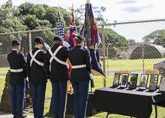 1-21 IN Fallen Gimlets Memorial Ceremony (Warrior Brigade) Tags: army memorial ceremony fallen soldiers heroes gimlets schofieldbarracks usa military duty country honor service loyalty values selfless