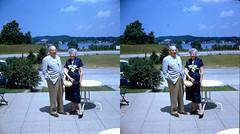 Batch G 0182 (dizzygum) Tags: vintage 3d stereo slide image 1959 posed people