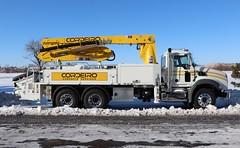 Cordeiro Concrete Services Truck (raserf) Tags: mack putzmeister cordeiro concrete cement services truck trucks pump pumper pumping sturtevant wisconsin racine county kenner louisiana
