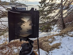 IMG_20200121_153225 (philbrookjason) Tags: 4x5 large format film camera graflex