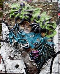281A7645    Shoreditch cityzenkane (blackbike35) Tags: england london londre allen park bricklane shoreditch art street wall wallart mur mural letters writing work bomb spray stencil pochoir urban urbex artists