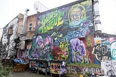 281A7638   Brick Lane Trexus team (blackbike35) Tags: england london londre allen park bricklane shoreditch art street wall wallart mur mural letters writing work bomb spray stencil pochoir urban urbex artists