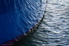 keys-reflections-on-boat (markdtroy) Tags: nikon d810 water reflections abstract waves floridakeys