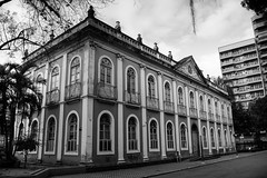 (Thiago Lazarino) Tags: a anyvision b c f h l labels s t administration architecture building city exterior facade home house landmark museum noperson old outdoors sky street tourism town travel urban vintage white industry