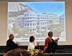 Jubileu FNM-'69 (moacirdsp) Tags: jubileu fnm69 comemoração do diplomandos de 1969 faculdade nacional medicina universidade federal rio janeiro cidade universitária ilha fundão rj brasil 2019