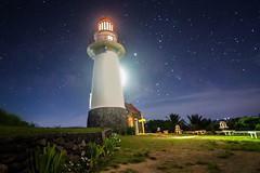 Naidi Lighthouse at night (ericmontalban) Tags: batanes naidilighthouse bascolighthouse philippines
