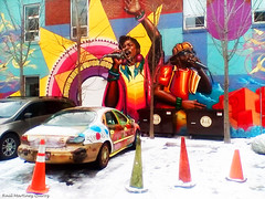 Colors (Raúl Martínez Quiroz) Tags: chicago murales murals eeuu usa