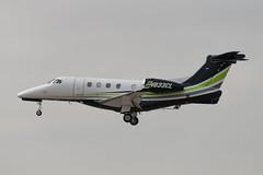 N833CL Embraer EMB-505 Phenom 300 50500029 KADS (CanAmJetz) Tags: n833cl embraer emb505 phenom 300 kads ads bizjet aircraft airplane 50500029 nikon