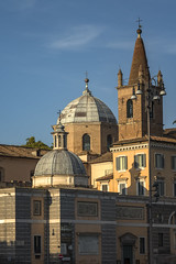 Museo Leonardi Da Vinci Piazza Del Popolo Rome Italy 2015 (John Hoadley) Tags: museoleonardidavinci piazzadelpopolo rome italy 2015 september canon 7dmarkii 24105 f8 iso400