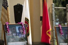 1-21 IN Fallen Gimlets Memorial Ceremony (Warrior Brigade) Tags: soldiers army schofieldbarracks memorial ceremony fallen heroes gimlets values selfless service loyalty honor duty military country usa