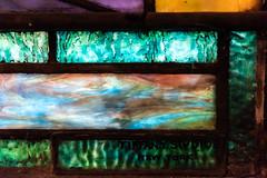 Tiffany Studios Signature (janedsh) Tags: tiffany wayne county louis comfort church reid memorial presbyterian richmond photo by jane holmanphotoscom indiana louiscomforttiffany photobyjane reidmemorialpresbyterianchurch waynecounty