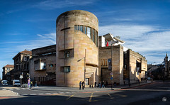 Photo of National Museum of Scotland