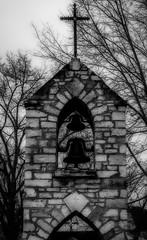 Old Church Bell (malloysd) Tags: salado texas unitedstatesofamerica