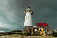 Naidi Lighthouse (ericmontalban) Tags: basco batanes naidilighthouse