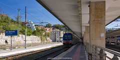 La Spezia Italy 2018 (John Hoadley) Tags: train trainstation laspezia cinqueterre italy september 2018 canon 7dmarkii 24105 f4 iso200