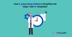 How E-prescribing Software Simplifies the Major Task in Hospitals? (Healthsoftware) Tags: eprescribing eprescription eprescribingsoftware electronicprescribing electronicprescription health healthcare medical doctors