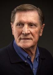 Wayne (James Billson) Tags: portraits portraiture gentleman older senior faces people man aged studio lighting 2lightsetup canon7d xplor600 yongnuoyn560iv edina minnesota twincities