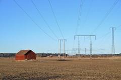 "22/1 2020 ""vinter"" i Tierp. (johnerlandaxelsson@gmail.com) Tags: tierp uppland sverige vinter natur landskap landscape johnaxelsson"