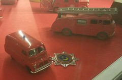 Fire Vehicle Model Collection (andreboeni) Tags: fire engine emergency vehicle vehicles model collection bedfordca van classic truck lorry hgv camion poidslourds classique rétro retro oldtimer klassik classica classico trucks lorries camions 143