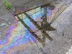 farbige Spiegelungen (vision.ing) Tags: reflexionen reflections spiegelungen gorchfocki stralsund