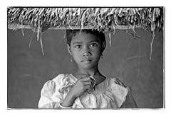 Odisha : young girl (foto_morgana) Tags: adivasi analogphotography analogefotografie photographieanalogue asia asie azië asiangirl blackwhitephotography canoneos1 child childhood enfant enfance eyes face aangezicht visage fille filmnoir girl head india kodakt400cn koraput monochrome nikoncoolscan odisha on1photoraw2020 portrait portret portraiture stare topazdenoiseai travelexperience vuescan young youth zwartwitfotografie