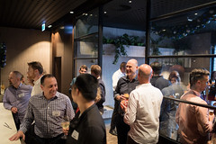 BBP – Events – Architects Christmas Dinner – Adelaide 28.11.19 (brickworksbp) Tags: architects christmas dinner