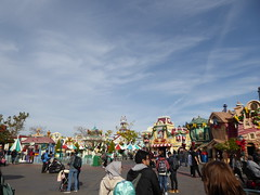 Toontown (c_nilsen) Tags: disneyland anaheim orangecounty themepark digital digitalphoto california toontown