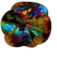 A Tribute to Our Planet Earth copy (soniaadammurray - On & Off) Tags: earth abstractart contemporaryart digitalart planet tribute visualart artchallenge artmyart experlmentalart beauty reflections shadows thankyou flag positivity lookappreciate positiveflagsofnations