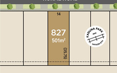Lot 827, Rural Road, Officer South VIC