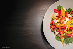 Vegetable salad. Project Behance  #food #photo #photography #eat #foodphoto #photography #behance #canon #eos #2000D #healthy #eating #tomato #vegetable #salad (AlexSlim666) Tags: food photo photography eat foodphoto behance canon eos 2000d healthy eating tomato vegetable salad above background bowl breakfast concept diet dieting dining dinner family fresh friends green group hands happy health home lifestyle lunch meal nutrition organic party people pizza plate restaurant table together top tumblr vegetarian view woman women